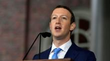 Mark Zuckerberg Will Sell Up to $12.8 Billion Worth of Facebook Shares Over the Next 18 Months