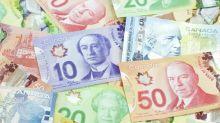 USD/CAD – Canadian Dollar Calm Ahead of Fed Decision