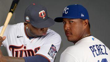 MLB All-Stars reveal positive virus tests