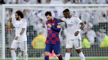 Y Vinícius le ganó la partida a Messi: ya es imprescindible en este Real Madrid