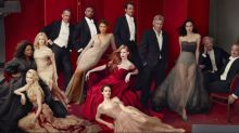 A complete history of Vanity Fair's Hollywood shoots
