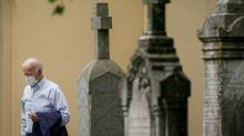 Joe Biden: America's second Catholic president