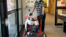 How an east-end Toronto hospital is helping long-term care homes fight COVID-19