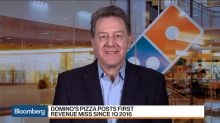 Domino's CEO Says 60 Percent of Sales Are Digital