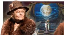 Peter And Alice (REVIEW): Skyfall Writer John Logan Reunites Judi Dench And Ben Whishaw On Stage