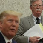 After Book Leak, Republicans Face a Choice on Whom to Believe: President Trump or John Bolton?