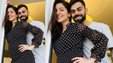 Congratulations are in Order for Anushka Sharma and Virat Kohli as the Couple Announces Pregnancy