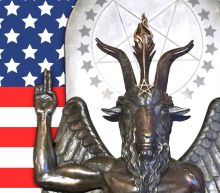 Satanic Temple's Baphomet Raises Hell Over Religious Freedom In Arkansas