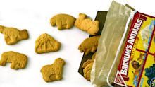 Nabisco 'Frees' Its Animal Crackers After a PETA Protest