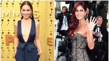 Emilia Clarke At Emmy 2019: How About Katrina Kaif In That Valentino Gown?