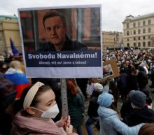 Jailed Kremlin foe Navalny being used by West to destabilise Russia: Putin ally