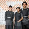 McDonald's Unveiled New Monochrome Uniforms. But Not Everyone Is Loving It