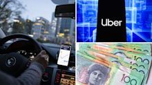 Uber is paying drivers up to $40,000 EACH: Here's why