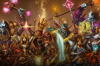 Blizzard announces Flexible Raids