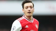 'Pathetic': Mesut Ozil cops brutal $34 million snub from Arsenal