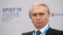 Russia's Gazprom Neft urges OPEC to raise oil output