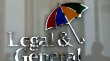L&G aims for 8-10 percent profit growth from fund business