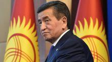 Crise politique au Kirghizstan : le président Sooronbaï Jeenbekov annonce sa démission