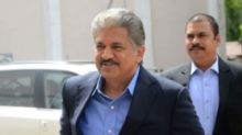 'Entering Commuter 2-Wheeler Space Was a Mistake': Anand Mahindra