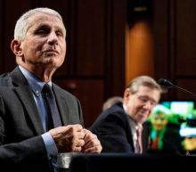 Anthony Fauci Has Worn Out His Welcome