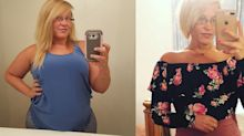 'I Lost More Than 90 Pounds By Cutting Carbs and Walking'