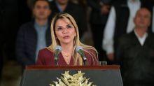 """Bolivia: en la ONU, Áñez denunció el """"acoso abusivo"""" del gobierno de Alberto Fernández"""