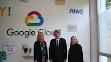 Atos opens first lab for artificial intelligence in Germany
