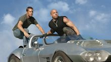 Fast & Furious writer open to sending franchise to space
