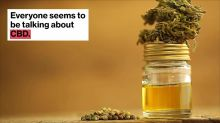 Coca-Cola May Add a Cannabis Component to Drinks