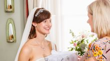 Bride gift-shames guests' £149 wedding present