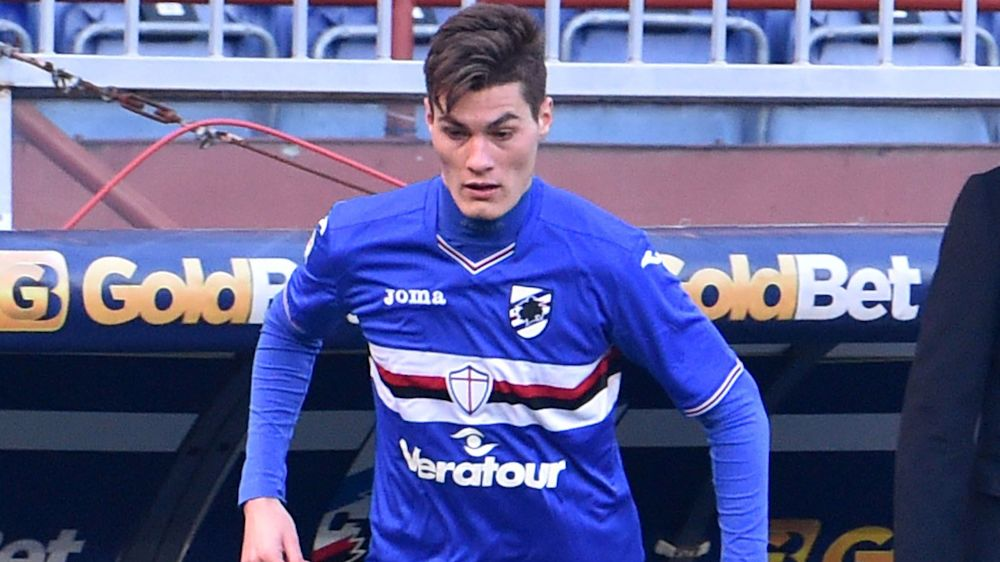 Calciomercato Inter, niente Schick? Può restare alla Sampdoria