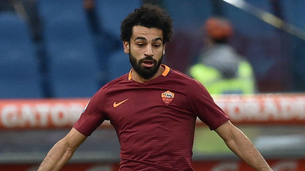 Calciomercato Roma, addio Salah: accordo col Liverpool ad un passo
