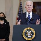 Biden to America after Floyd verdict: 'We can't stop here'