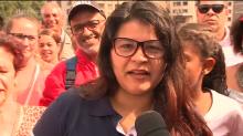 Fã de Ana Maria Braga 'paga mico' ao parabenizar apresentadora ao vivo