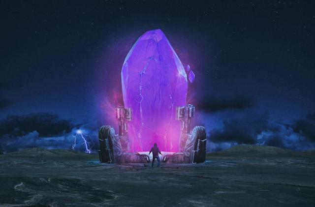 'League of Legends' music gets an EDM remix in 'Warsongs'