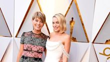These Celebrities Made the Oscars a Family Affair