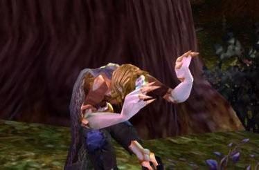 Know Your Lore: The unfortunate tale of Lilian Voss