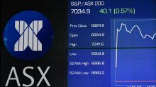 ASX powers higher for fifth straight day