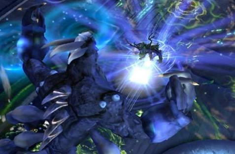 Darkspore open beta client now available for download