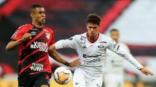 Boca Juniors, Gremio, Paranaense y Liga avanzan a octavos de la Libertadores