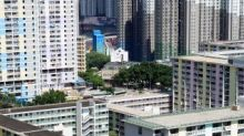 How is Singapore cooling down the en-bloc fever?