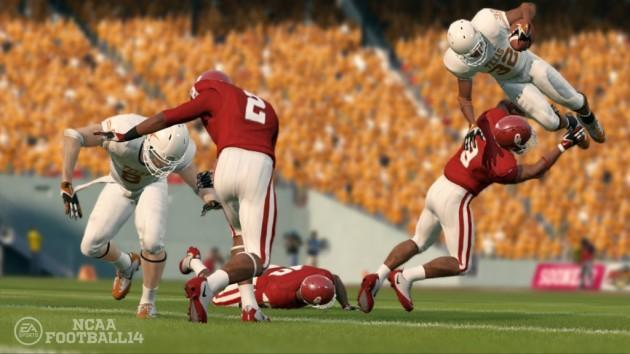 Judge rules against NCAA in case over using athletes' likenesses