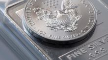 Silver Price Forecast – Silver markets fall on Friday