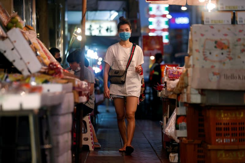 Thailand reports 18 new coronavirus cases, no new deaths
