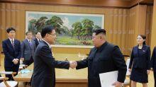 Teststopp öffnet Tür für Verhandlungen mit Kim