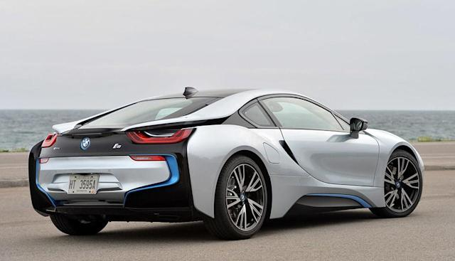 BMW can't build its $135,000 plug-in hybrid fast enough