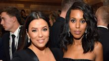 Kerry Washington Defends 'Fighter' Eva Longoria After She Apologised For Black Women Comment