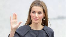 Letizia, entre las reinas peor pagadas