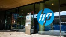 HP (HPQ) Q4 Earnings Match Estimates, Revenues Top, Up Y/Y