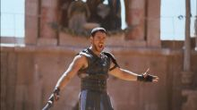 'Gladiator' at 20: Russell Crowe describes surprising 'seat of the pants' filming of Oscar-winning epic